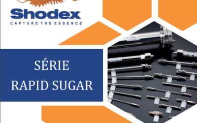 Série Rapid Sugar
